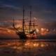 Piraterie Seychellen