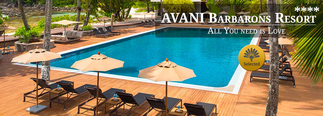 Avani Barbarons Resort featured image