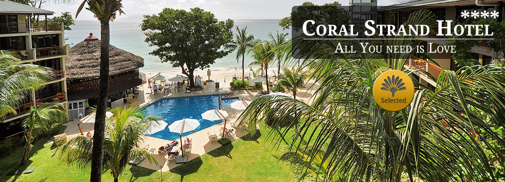 Coral Strand hotel featured image