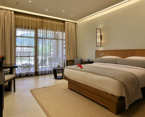 Savoy Seychelles room 2