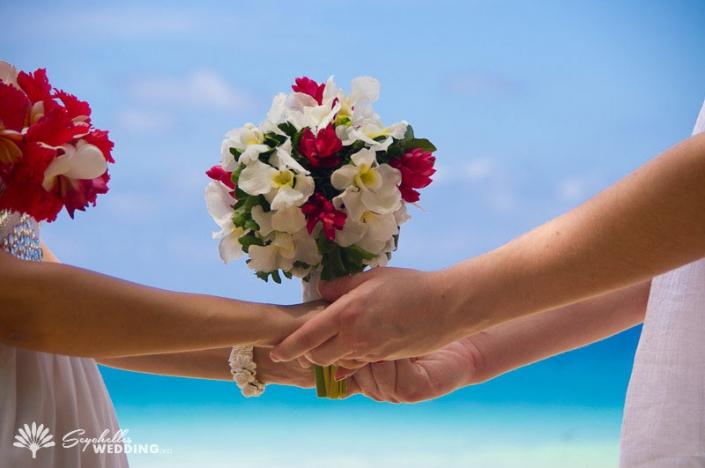 Wedding Couple from Dubai