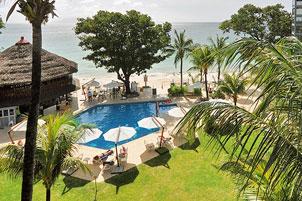 Coral Strand Hotel, Beau Vallo