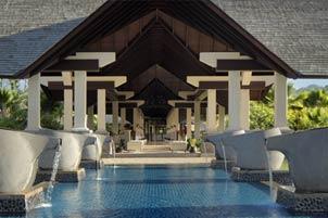 Story Resort Seychelles