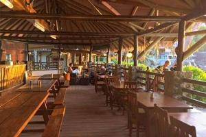 Chez Batista Restaurant Mahe