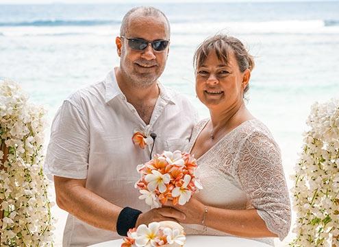 Die Seychellen öffnen wieder