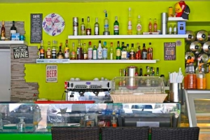 Dolce Vita Restaurant Mahe
