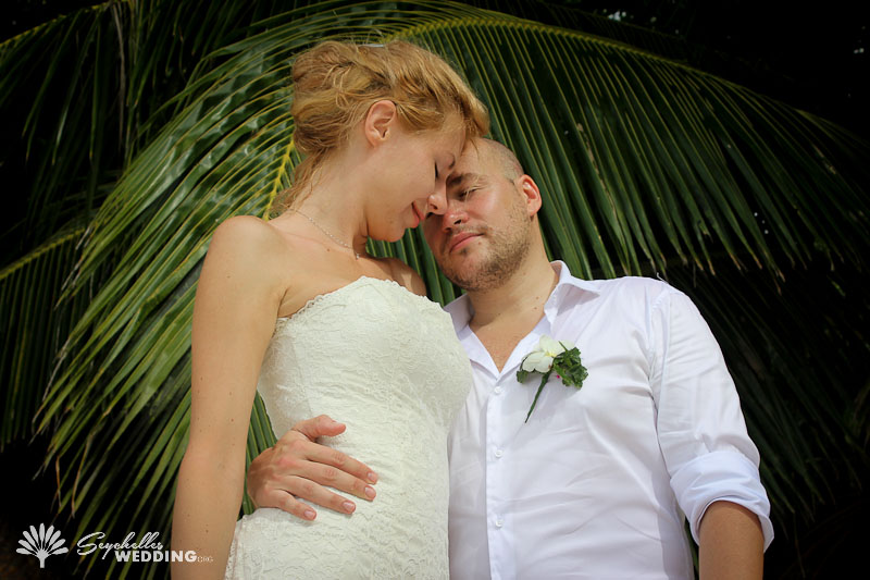 Italian-Ukraine wedding