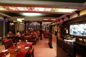 Mahek Restaurant Mahe
