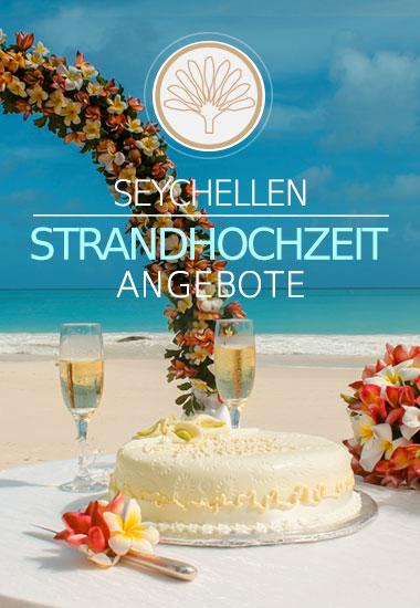 Seychellen Hochzeitspakete Angebote mobile