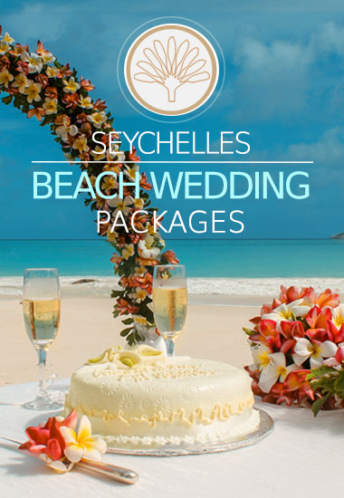 Seychelles Beach Wedding Packages offers mobile