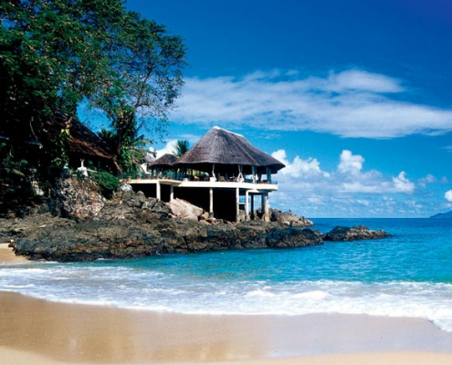 Sunset Beach Hotel ocean