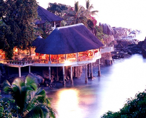 Sunset Beach Hotel at Sunset