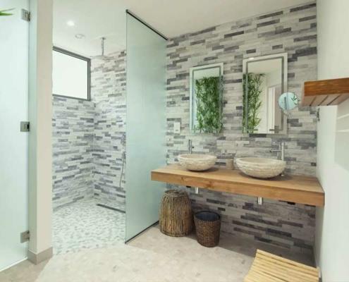 Aqua Boutique Hotel Bathroom