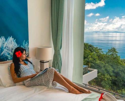 Aqua Boutique Hotel Ocean View
