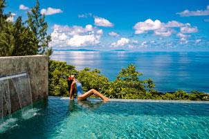 Aqua Boutique Hotel Seychelles