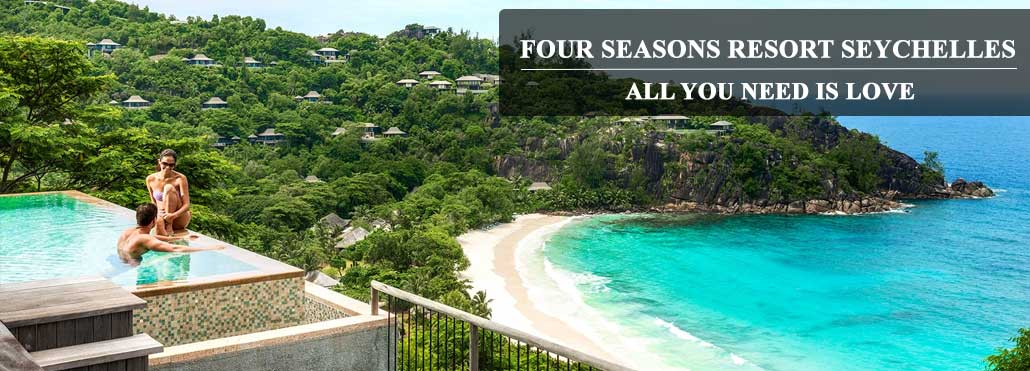 Four Seasons Resort Seychelles Honeymoon