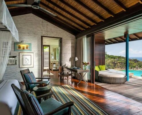 Four Seasons Ocean View Villa