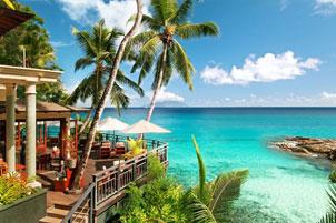 Hilton Seychelles Northolme Honeymoon