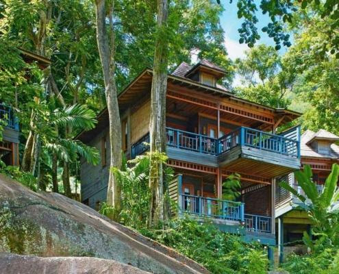 Hilton Northolme Seychelles Villas