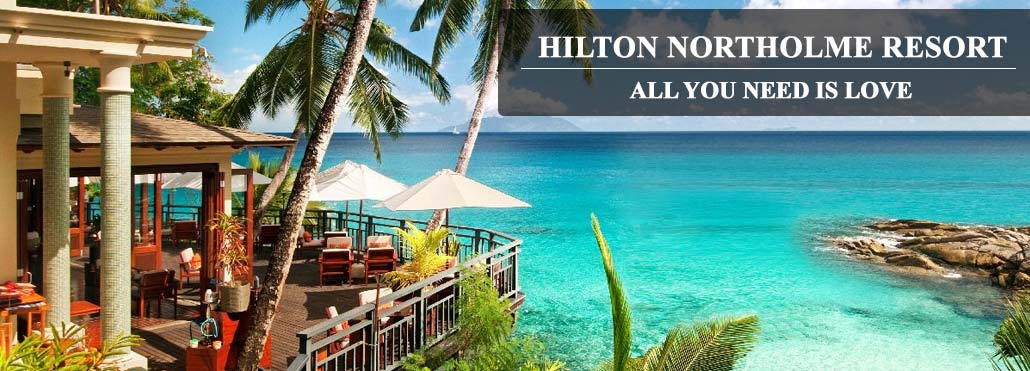 Hilton Northolme Honeymoon
