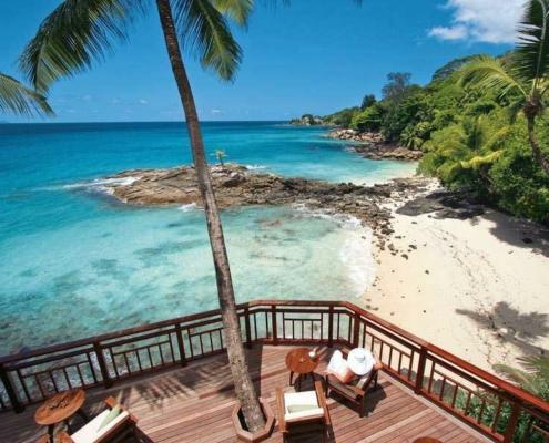 Hilton Northolme Seychelles Beach