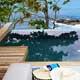 Official Seychelles weddings at modern Carana Beach Hotel