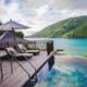 Lovely Wedding in Seychelles at Constance Ephélia Resort