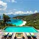 The Four Seasons Resort, perfect for your luxury Seychelles wedding