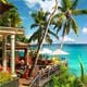 Hilton Northolme romantic hideaway for a marriage in Seychelles