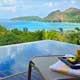 Raffles Praslin first-class luxury wedding in Seychelles